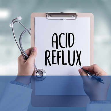 Everything to Know About Acid Reflux