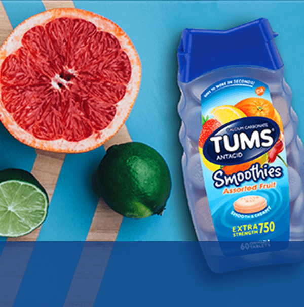 How Does TUMS Work
