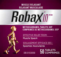 Robaxin(MD)