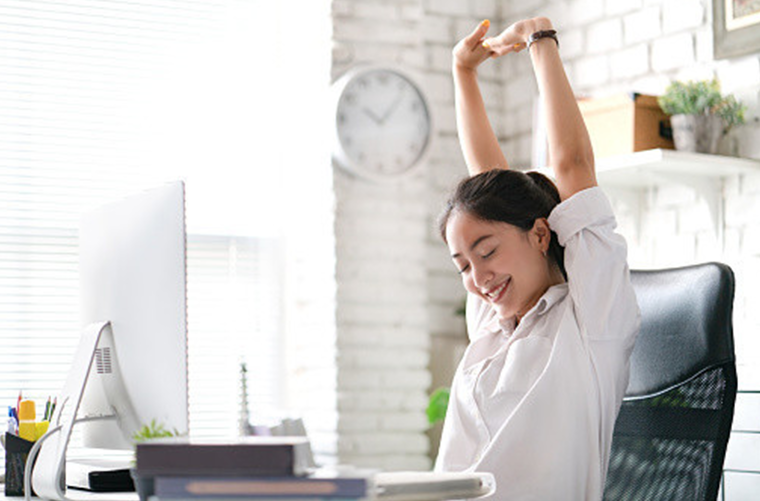 Why Energy Management is Just as Important as Time Management