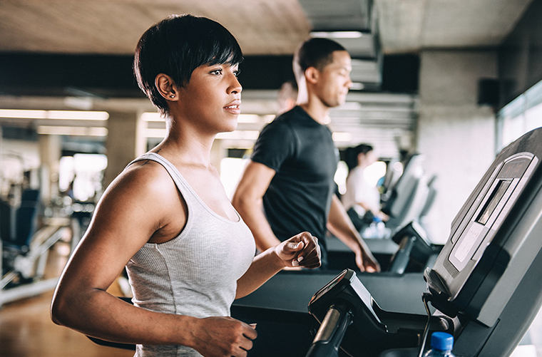 Here's How Exercise REALLY Affects Your Immune System