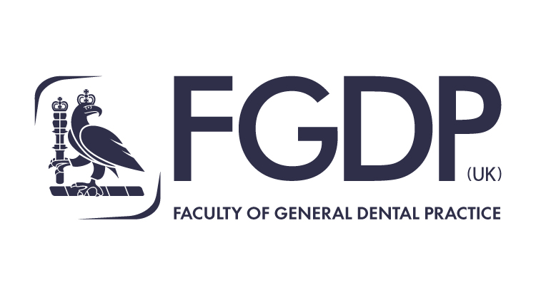 Logo from The Faculty of General Dental Practice