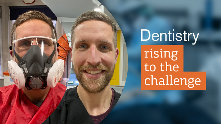 Recognising innovation in dental care: video stories