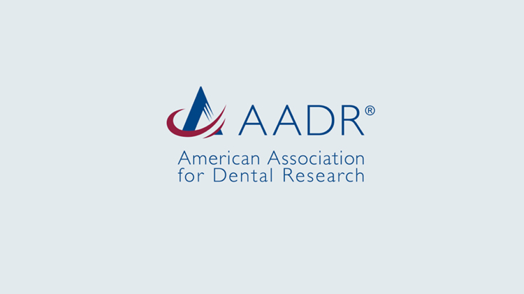 American Association for Dental Research