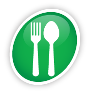 Icon Eat Smaller, More Frequent Meals