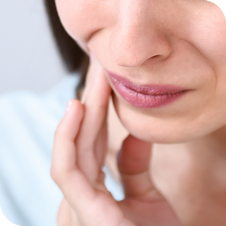 That Shock of Pain Could Be Tooth Sensitivity