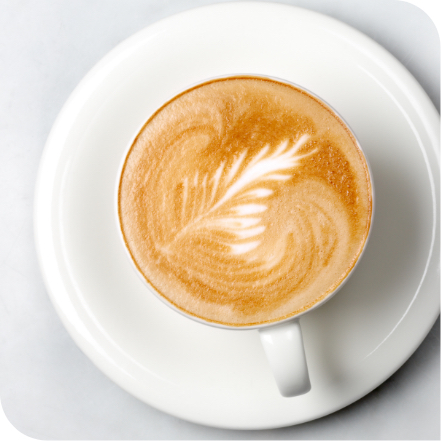 Hot coffee can be the cause of your tooth sensitivity symptoms