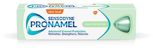Pronamel Daily Protection toothpaste